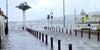 İzmir'de fırtına kabusu ! Kent sular altında...
