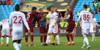 Trabzonspor - Sivasspor: 0-2