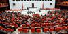 Meclis'teki sandalye dağılımı belli oldu