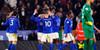ÖZET   Leicester City 4-1 West Ham United (Premier Lig)