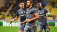 Fransız basını Beşiktaş'ı yere göğe sığdıramadı