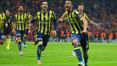 Fenerbahçe Galatasaray'ı evinde devirdi !