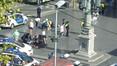 İspanya'da facia ! Minibüslü saldırı !