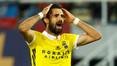Vardar - Fenerbahçe / Maç sona erdi
