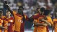 Galatasaray, Osmanlıspor'u da devirdi !