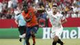 Sevilla 2 - 2 Başakşehir / Maç sona erdi
