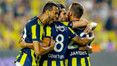 Fenerbahçe, evinde Beşiktaş'ı devirdi