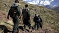 Diyarbakır'da çatışma: 1 asker şehit, 1 asker yaralı