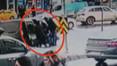 Dağ başı değil İstanbul'un göbeği... Güpe gündüz kız kaçırdılar