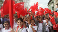 İstanbul Valiliği'nden 29 Ekim kutlaması açıklaması