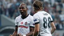 İşte Beşiktaş'ın kurtuluş maçı !