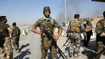 Irak ordusu Kerkük'e girerken... DEAŞ şoku !