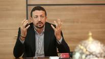 Hidayet Türkoğlu Tahkim Kurulu'ndan şikayetçi