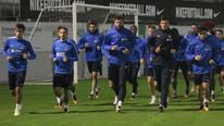 Trabzonspor'dan kadro dışı açıklaması