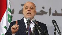 İbadi'den Kuzey Irak açıklaması: ''Mazide kaldı...''