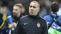 Monaco'nun hocası: ''Sadece şanssızlık yaşadık''