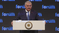 Başbakan Yıldırım'dan çok kritik Kerkük açıklaması - CANLI