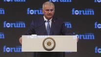 Başbakan Yıldırım'dan çok kritik Kerkük açıklaması
