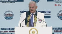 Başbakan Yıldırım'dan TEOG açıklaması ! Tarih verdi