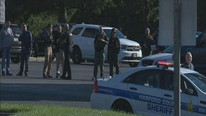 ABD'de silahlı saldırı ! 5 kişi vuruldu...