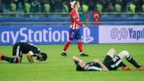 Atletico Madrid'e Qarabağ şoku !