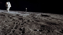 Japon Uzay Ajansı açıkladı; Ay'da sıradışı keşif !