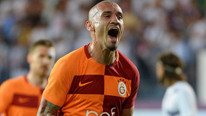 Maicon: ''Galatasaray gibi bir camia...''
