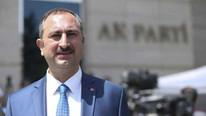Vize krizi çözülüyor mu ? Adalet Bakanı'ndan flaş açıklama