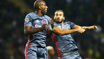 UEFA'dan Beşiktaş'a 40 milyon Euro !