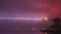 İstanbul bu sabah uyanamadı ! Şehirde göz gözü görmüyor