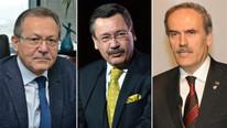 AK Parti'den istifa etmeyen başkanlara flaş mesaj