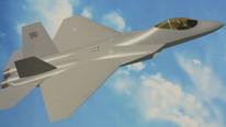 Milli Muharip Uçak projesine çok ünlü bir firma talip oldu