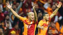 Feghouli: ''Pozisyon penaltıydı''