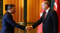 Gözler Ankara'daydı... Kritik görüşme sona erdi