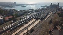 İstanbul'da banliyö hatlarının açılış tarihi belli oldu