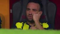 Valbuena'dan Kocaman'a şok tepki !