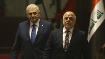 Irak'tan Türkiye'ye kritik ziyaret !