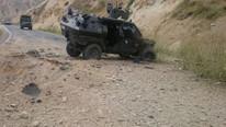 Teröristlerden bir tuzak daha: 2 polis yaralı