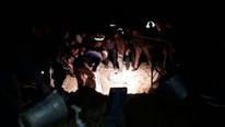 Antalya'da bahçe kazısında facia ! Cesetlerine ulaşıldı