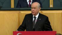 Bahçeli: ''Atatürk'e sövenlerdeki artış kaygı veriyor'' - CANLI