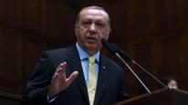 Erdoğan AK Parti grup toplantısında konuşuyor - Canlı