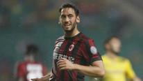 Milan'dan sürpriz Hakan Çalhanoğlu kararı