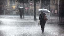 Meteoroloji'den peş peşe uyarı ! Bugün ve yarına dikkat