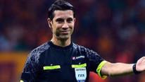 UEFA'dan Ali Palabıyık'a önemli görev