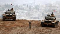 Mehmetçik'e ''Afrin için hazır ol'' emri verildi