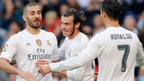 Real Madrid'in yeni hocası belli oldu !