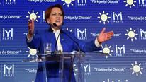 Meral Akşener'in İYİ Parti'si Meclis'e girdi