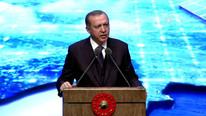 Erdoğan: Rahatsız olsanız da olmasanız da bunu yapacağız