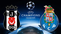 Beşiktaş - Porto maçı hangi kanalda ?