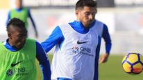 Trabzonspor'da Jose Sosa depremi !